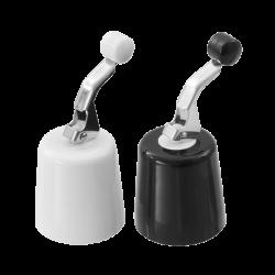 Flaskeprop med oplukkerfunktion, 2 stk.