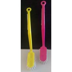 Opvaskebørste, natur hår, Haug Bürsten