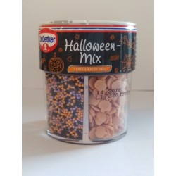 Halloween Mix, Dr. Oetker*