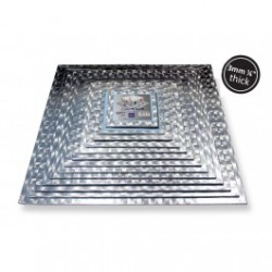 Kagepap kvadratisk 40,6 x 40,6 cm PME