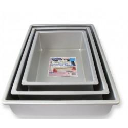 Kageform dyb 30,5 x 20,3 cm rektangulær, PME