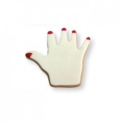 Kageudstikker hånd, 2 stk., PME