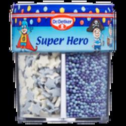 Super Hero krymmel, Dr. Oetker