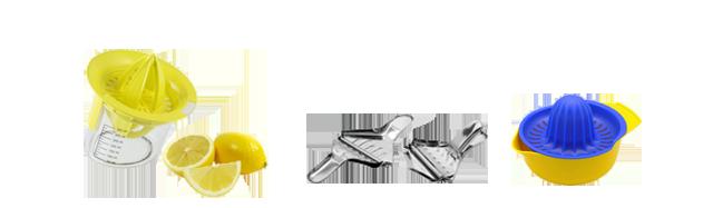citrus-blandet